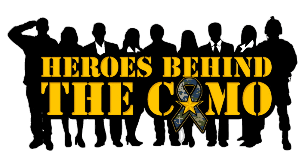 Heroes Behind The Camo
